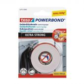 Tesa - Monteringstape Ultra strong 1,5meter
