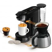 Philips - Senseo switch kaffemaskine